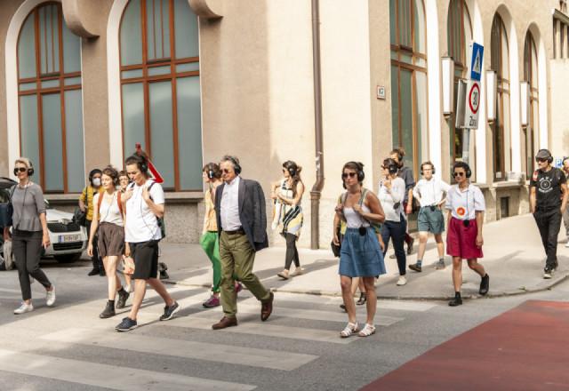 """theaternyx* """"über.morgen Salzburg"""", Sommerszene 2021"""