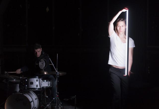 Mette Ingvartsen & Will Guthrie_All Around