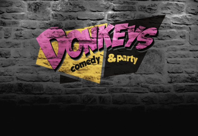 @Donkeys Comedy