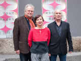 50 Jahre: Pressegespräch A. Winter, A. Glechner, M. Stolhofer