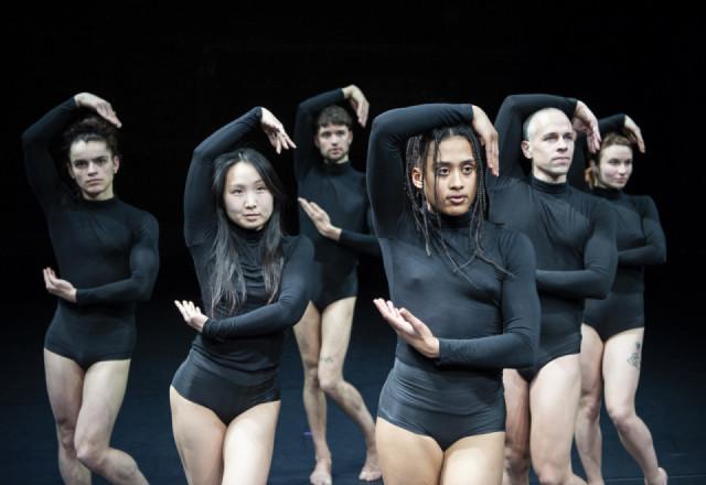 "Adrienn Hód & BODHI PROJECT ""Chorus Line"""