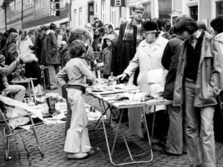 SZENE Salzburg Bazar on Dec, 1st