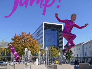 15 bewegungsbegeisterte Salzburger*innen für die Sommerszene gesucht!