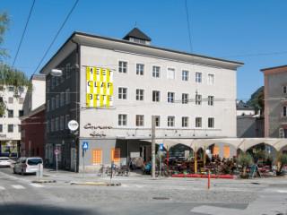 """""""…mit Unterstützung der SZENE Salzburg!"""""""