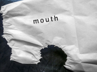 "under construction: ""mouth"""